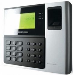 Контроллер биометрический Samsung SSA-S3041