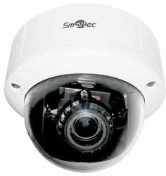 Купольная IP видеокамера Smartec STC-IPMX3591/1