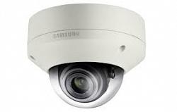 Купольная всепогодная видеокамера Samsung SNV-5084P