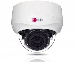 Купольная IP видеокамера LG LND7210R