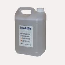 Жидкость для мыльных пузырей EUROBUBLE  - READY TO USE, CAN 25L