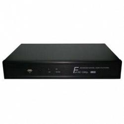 IP-видеорегистратор Smartec STNR-1641