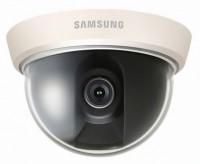 Купольная цветная камера Samsung SCD-2030P