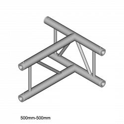 Металлическая конструкция Dura Truss DT 32 T36V-T  T-joint