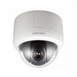 Уличная антивандальная IP видеокамера Samsung SNV-3120IP