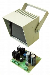 ИК-Прожектор ПИК 100/И90 Интегрированное исполнение