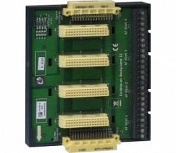 Платформа расширения 2 с четырьмя слотами для панелей серии FlexEs Control - Esser FX808323