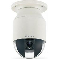Купольная скоростная поворотная IP видеокамера EverFocus EPN-4122i