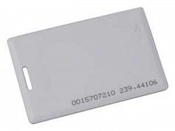 Карта RFID стандартная Carddex MiFare 1К