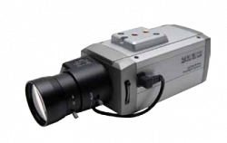 Корпусная видеокамера Hitron HCB-P65DPB6