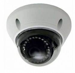 Купольная AHD видеокамера HDGI-N21NPV2S22D