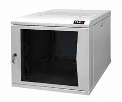 Настенный шкаф TLK TWC-125350-G-W-GY