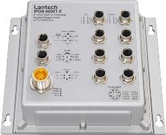 Коммутатор Lantech IPGS-5008T-X-67-WV