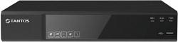 8-канальный IP видеорегистратор Tantos TSr-NV08142