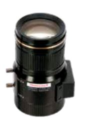 Вариофокальный объектив Honeywell HLM5V50MPD