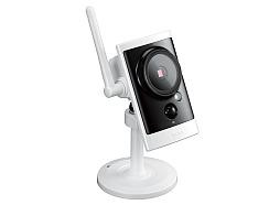 Уличная беспроводная видеокамера D-Link DCS-2330L