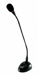 Микрофонная панель Inter-M RMC-01A