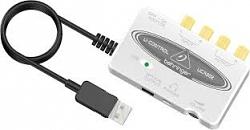 USB-интерфейс Behringer UCA 202