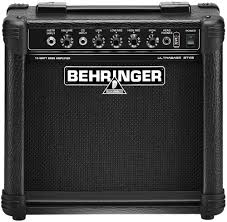 Усилитель Behringer BT 108