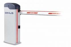Шлагбаум электромеханический (стойка) Genius RAINBOW 324 C