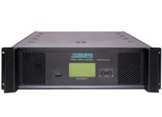 19 Серия PC   DSPPA PC-3200 Усилитель мощности 1000Вт100В
