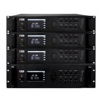Сетевой усилитель мощности LPA-2301NBS-60W