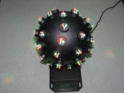 Светодинамический UNITE STAR LEDA - X015