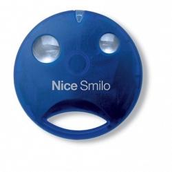 Пульт 2-х канальный, серии SMILO -   NICE   SM2