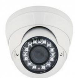 Купольная вандалозащищенная IP-камера Infinity CVPD-5000AT 3312