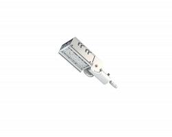 Уличный светодиодный светильник IMLIGHT S-Line 50 N-140x45 STm console