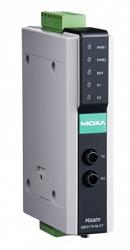 1-портовый преобразователь MOXA MGate MB3170-M-ST