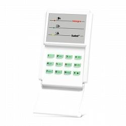 Светодиодная групповая клавиатура Satel INT-S-GR
