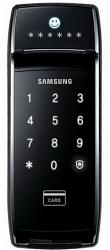 Замок дверной Samsung SHS-2320XAK/EN