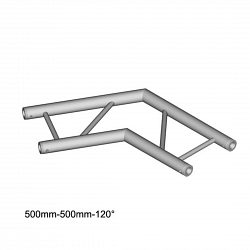 Металлическая конструкция Dura Truss DT 32 C22H-L120 120