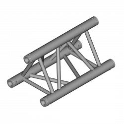 Металлическая конструкция Dura Truss DT 33-250 straight