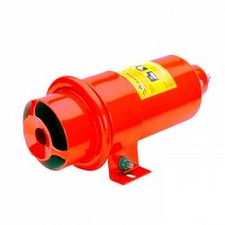 Модуль порошкового пожаротушения Буран-0,5(шм4Т-2СТ)