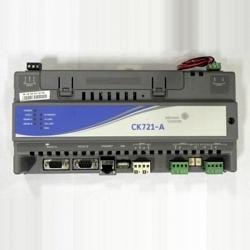 Сетевой управляющий контроллер