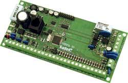 Satel  VERSA-10 OBU приемно контрольный прибор