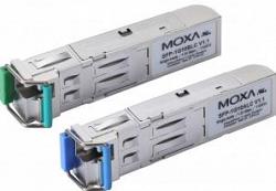 Интерфейсный модуль MOXA SFP-1G40ALC-T