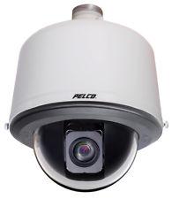 Поворотная аналоговая видеокамера PELCO DD423