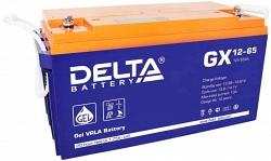Аккумуляторная батарея Gigalink GX12-65