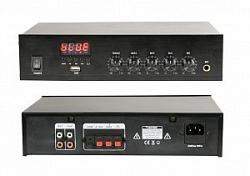 Малогабаритный трансляционный усилитель PA-1040