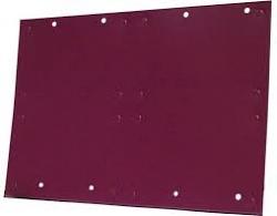 Монтажное основание LNL-CONV-4 для 4-х модулей LNL-1300