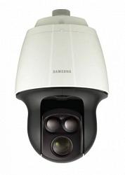 Купольная сетевая видеокамера Samsung SNP-6200RHP