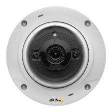 Купольная камера AXIS M3024-LVE (0535-001)