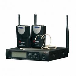 VOLTA US-2H (505.75/622.665) Микрофонная радиосистема