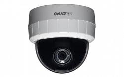 Купольная IP-камера  -  CBC/GANZ     ZN-D2MAP