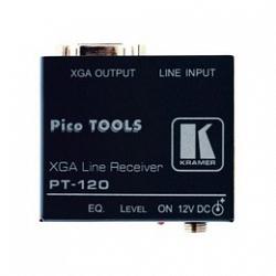 Передатчик VGA сигнала PT-120