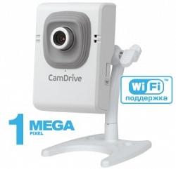Беспроводная IP видеокамера Beward CD320