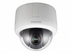 Сетевая купольная камера Samsung SNV-7082RP